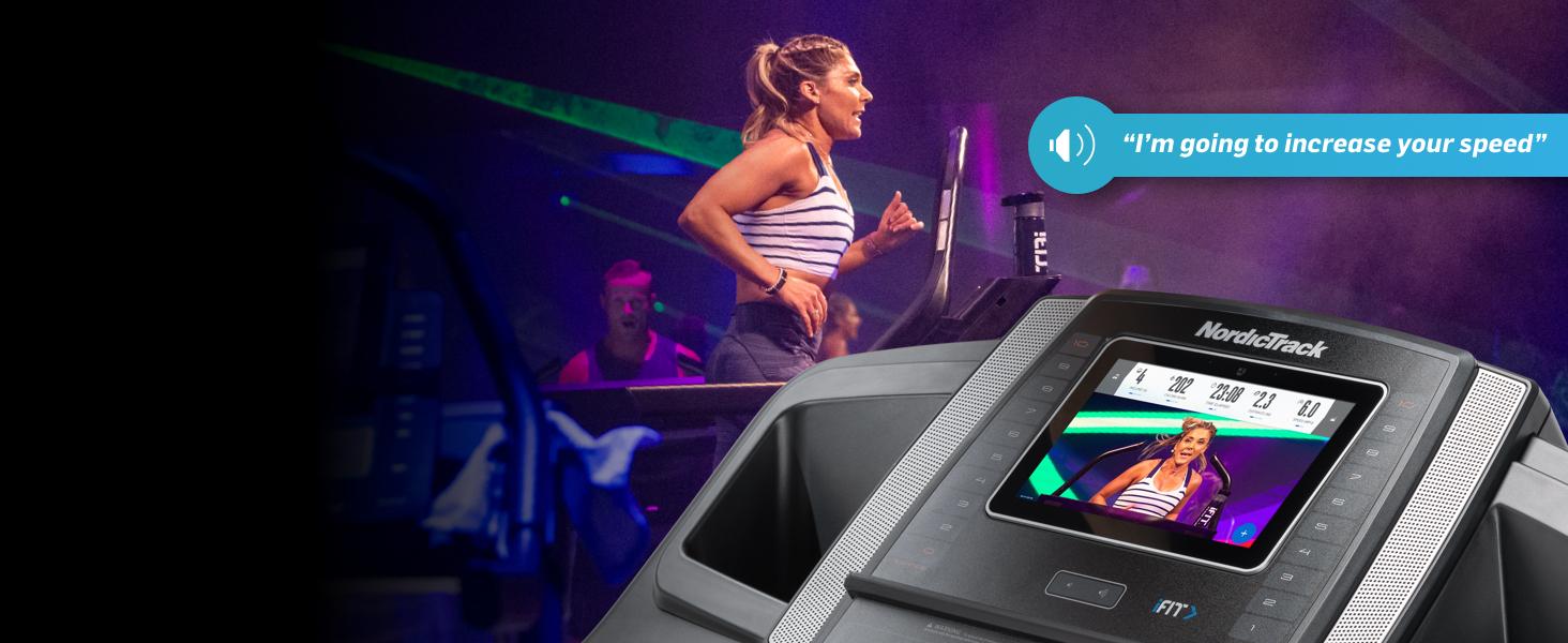Trainers Move Your Machine