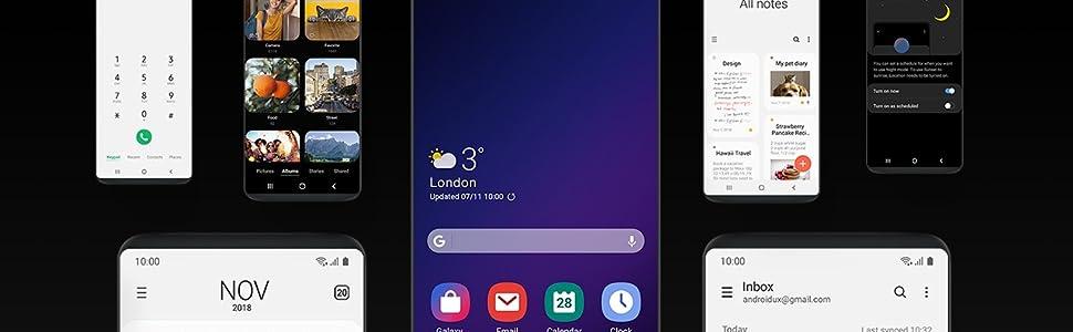 Samsung, Galaxy, Samsung Galaxy. S10, Samsung S10, smartphpone, new