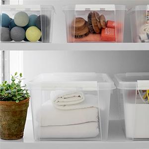 Rangement, cuisine, maison, propre, nordique, haut de gamme, durable, durable, intelligent