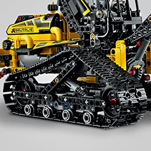 Technic, construction