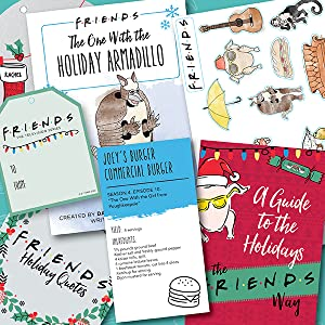 The one with all the holiday quotes in one place!