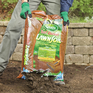 Start with Your Soil