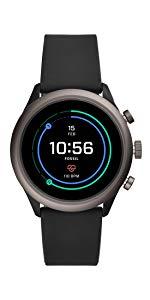 Fossil Reloj de bolsillo Digital FTW4019: Amazon.es: Relojes