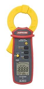 amprobe, leakage clamp, clamp meter, fluke