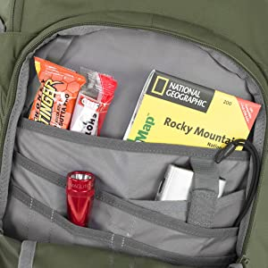 REdwing 50 backpack kelty red wing trail backpacking hiking travel every day carry pack