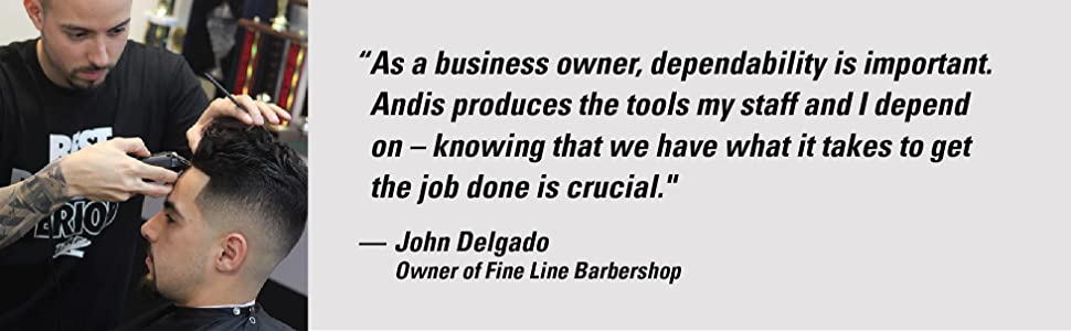 ANdis customers