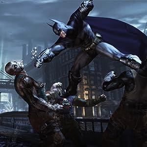 Batman: Arkham Collection - Edición Exclusiva Amazon (Incluye ...