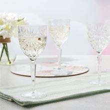 RCR oasis wine glasses, wine glasses, red wine glasses, white wine glasses, RCR oasis wine glasses