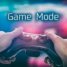 低遅延ゲームモード