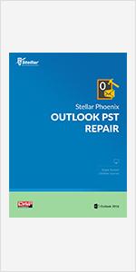 Amazon com: Stellar Repair for Outlook Software   Professional