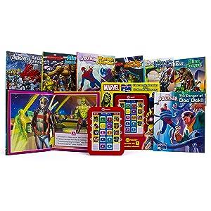 Me,reader,toy,toys,book,books,childrens,tablet,kids,kid,reader,marvel,superhero,super,hero