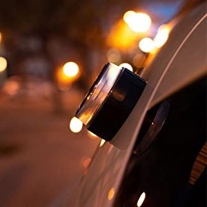 luz emergencia coche homologada v16