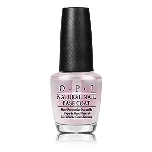 Amazon.com: OPI Nail Lacquer, Top Coat, Clear, 0.5 fl oz: OPI ...