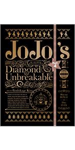 【Amazon.co.jp限定】ジョジョの奇妙な冒険 第4部 ダイヤモンドは砕けない Blu-ray BOX2 (初回仕様版/4枚組)
