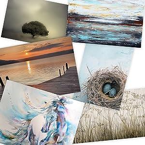 exclusive, art, canvas, wood, wall, decor, art, framed