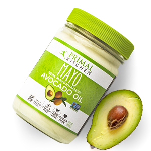 mayo, avocado mayo, primal kitchen, whole 30, avocado oil mayo, primal kitchen mayo