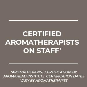 aromatherapists