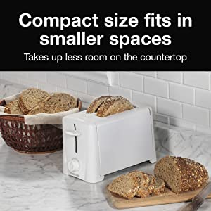 small toaster