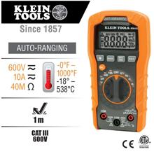 Klein tools, mm400