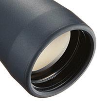Optic of a binocular