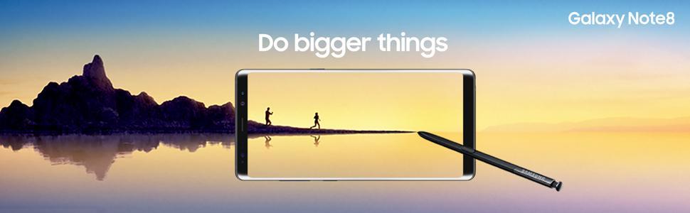 Smartphone Samsung, Galaxy Note8, Note8, Note, Samsung Note