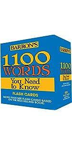 English Language Arts; Vocabulary