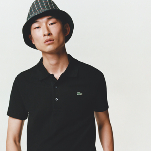Lacoste slim fit size guide