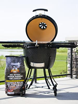 pit boss, grill, charcoal grill, ceramic grill, green egg grill, charcoal, smoker, outdoor cooking