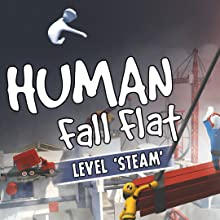 Human: Fall Flat - Anniversary Edition: Amazon.es: Videojuegos