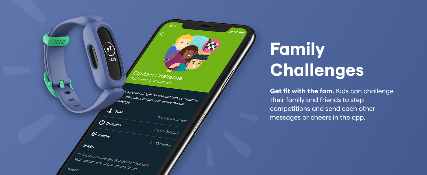 Family Challenges