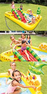 Intex Fun'N Fruity Play Center