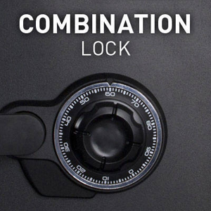 Dial Combination, Combo lock