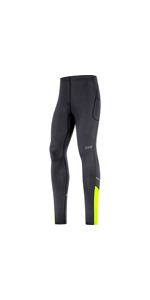 GORE WEAR Men/'s Running Tights Gore-TEX INFINIUM R5