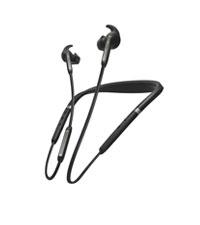 Jabra Move Style Edition, Black Wireless Bluetooth Music Headphones