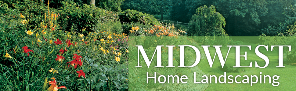 best gardening books, best of the midwest lancaping, best plants for home