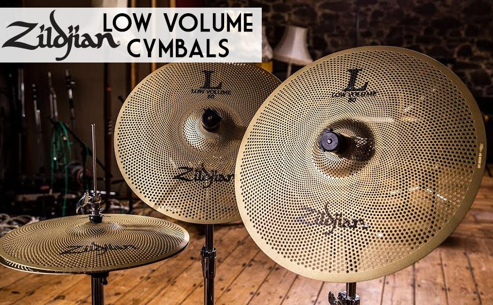 zildjian, L80, low volume,pack, bundle, beginner, starter, bundle, deal, pro, practice, quiet