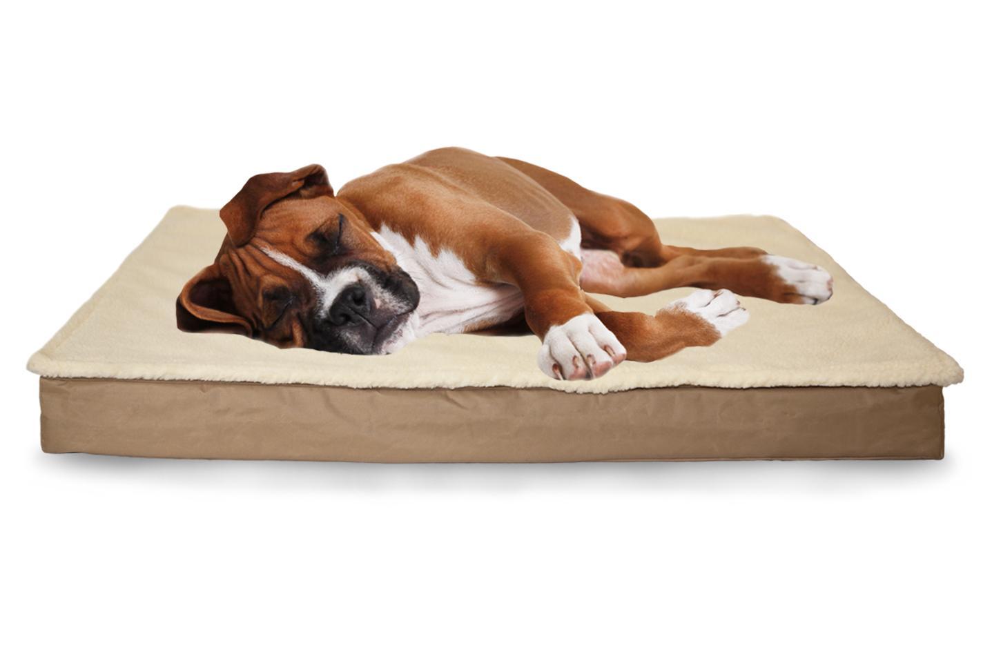 Furhaven Dog Bed Reviews