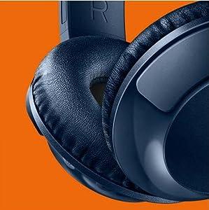 Bass+, Bass Plus, Philips, Headphones, On Ear, Wireless, Bluetooth