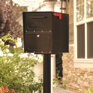 Amazon Com Architectural Mailboxes 6200b 10 Oasis Classic