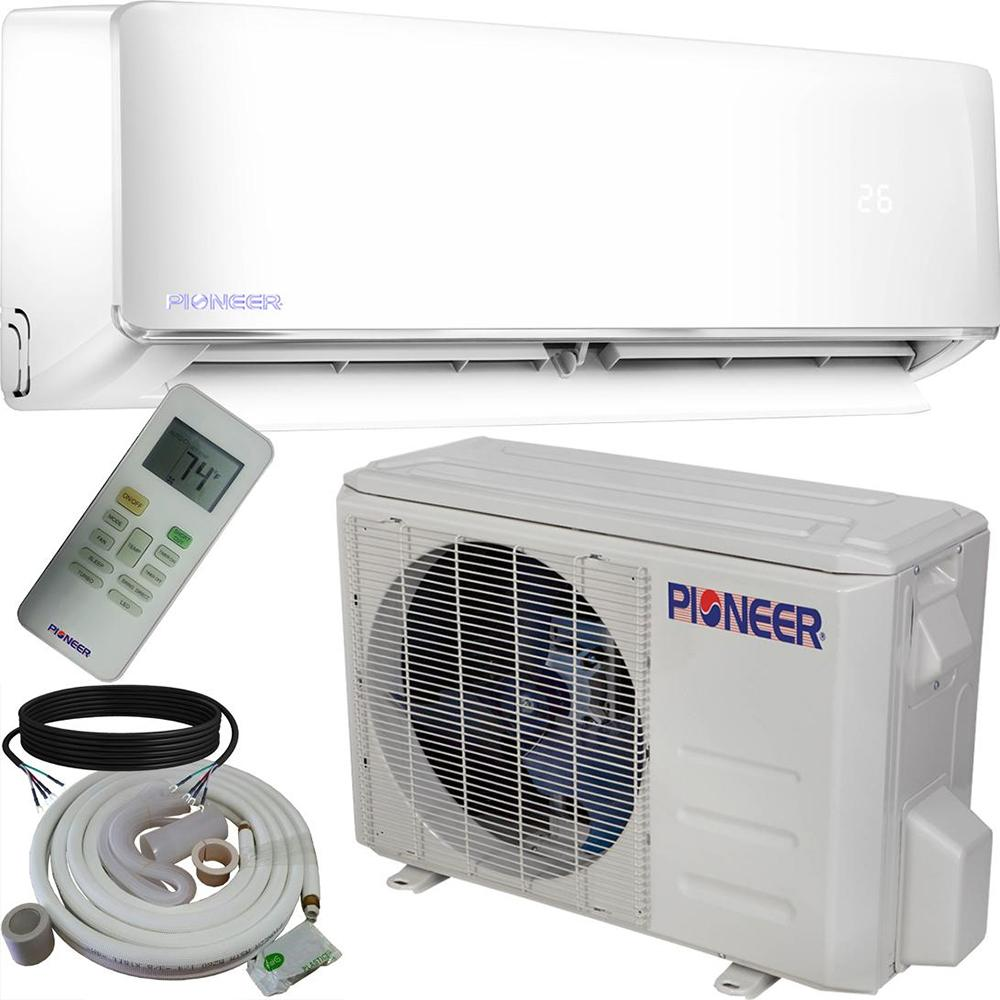 Pioneer Heat Pump Wiring Diagram Master Blogs Mini Split Amazon Com Air Conditioner Wys012amfi22rl Rh Basic Trane