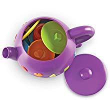 Storage Tea Pot