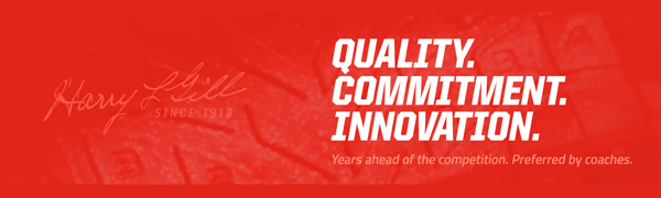 Quality. Commitment. Innovation.