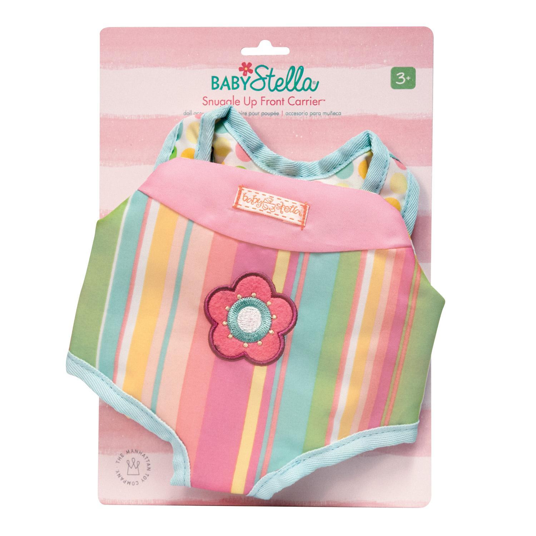 Amazon Com Manhattan Toy Baby Stella Snuggle Up Front