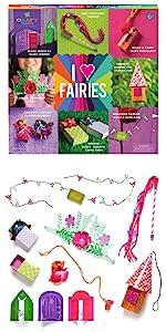 immersive adventure experience fairy magic fairytale craft elf on a shelf fairy door