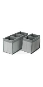 delta children nursery storage bins organizer set 2 pack