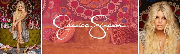 Jessica Simpson Footwear