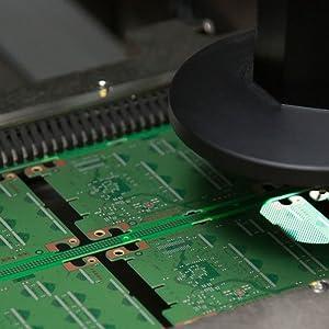Enjoy the efficiency of next-gen Micron 3D