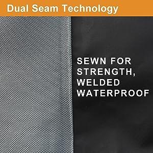 Dual Seam Technology