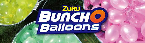 bunch o balloons, outdoor fun, balloons, family fun, stay at home