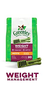 Weight Management Dog Treats, Low Calorie Dog Treats, Weight Control Dog Treats, Healthy Weight